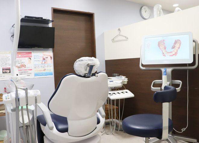 三ノ宮駅出口 徒歩7分 ヨシダ歯科・小児歯科クリニックの写真3