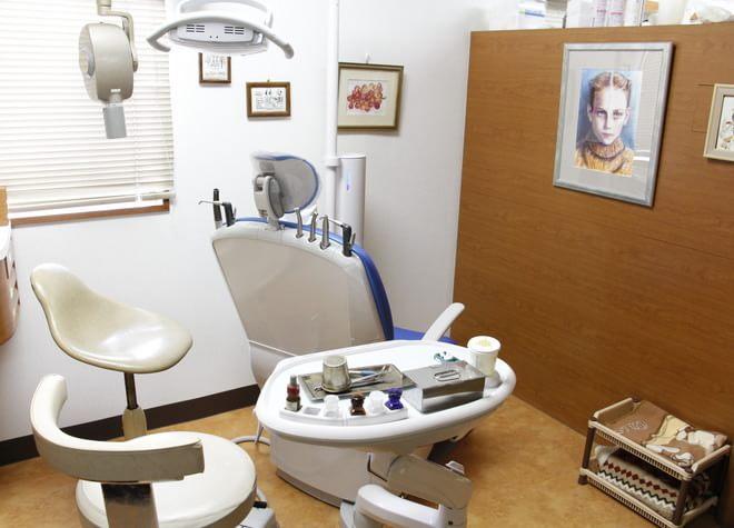 西浦歯科医院の画像