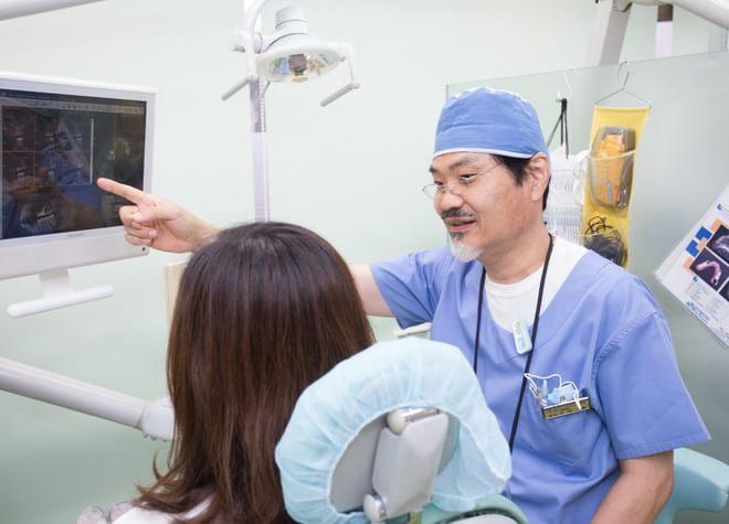 よしだ・ファミリー・歯科の写真6