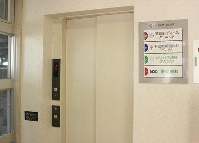 呉駅 出口徒歩 6分 野間歯科医院のその他写真7