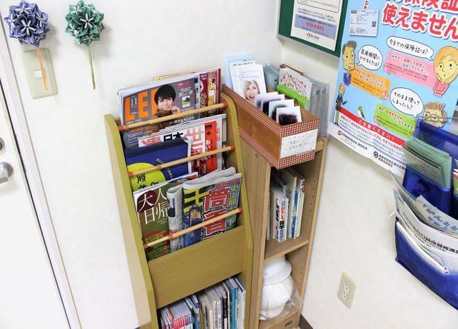 浜松駅 出口車7分 島田歯科医院のその他写真7