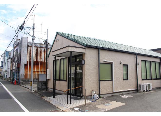 浜松駅 出口車7分 島田歯科医院の外観写真3