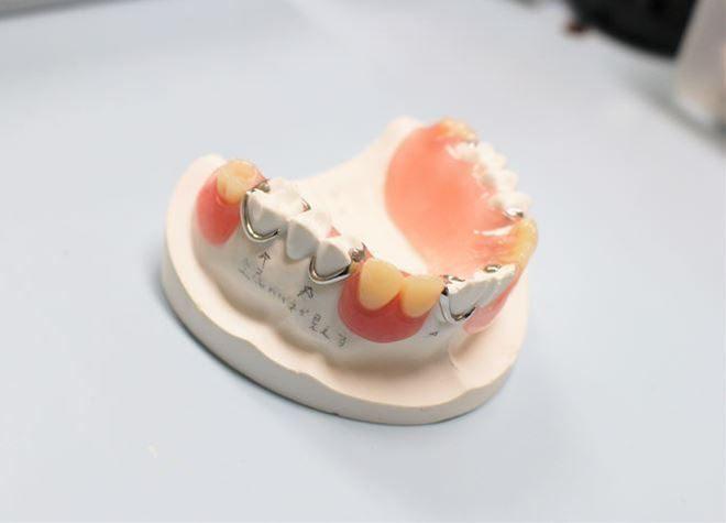 島田歯科医院の画像