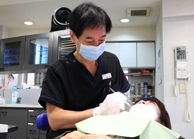 森末歯科医院の画像