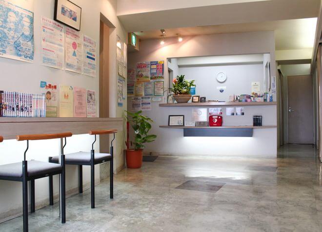 飛田給駅 北口徒歩 6分 森末歯科医院の院内写真4