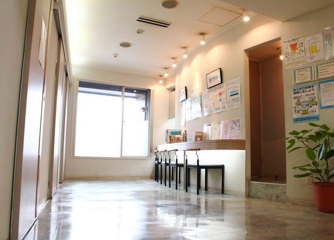 飛田給駅 北口徒歩 6分 森末歯科医院の院内写真6