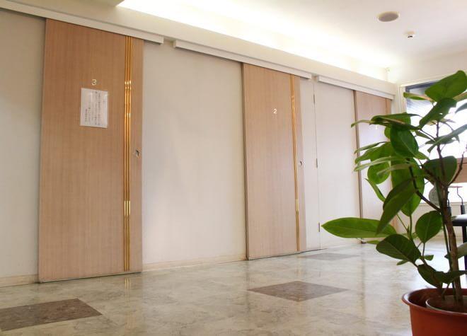 飛田給駅 北口徒歩 6分 森末歯科医院の院内写真7