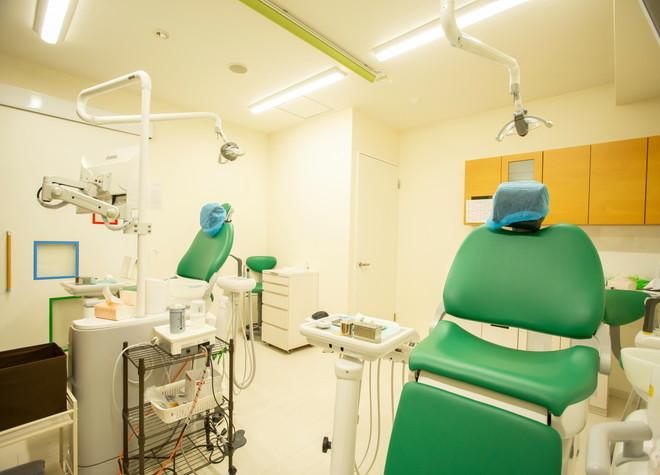 宮崎駅 西口徒歩 5分 アイル歯科クリニック(宮崎市)の治療台写真4
