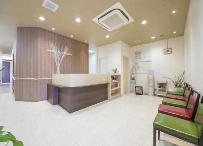 新津駅 徒歩 3分 澤田歯科医院の院内写真3