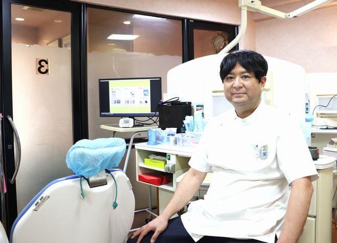 尾西歯科医院について