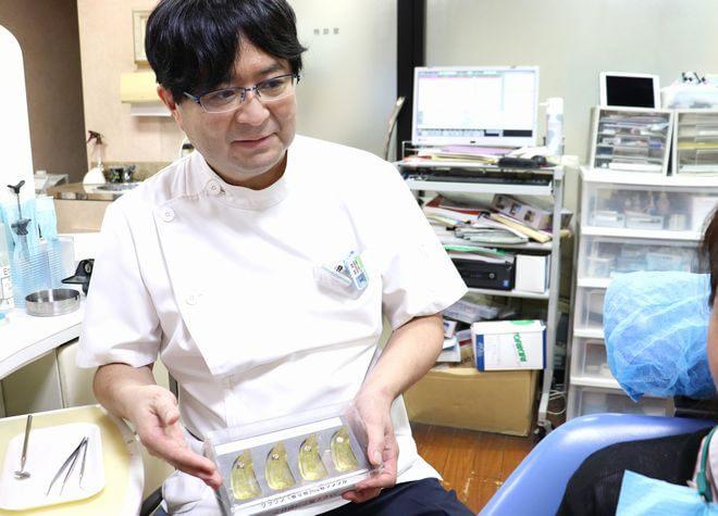 大久保駅(兵庫県) 出口徒歩 3分 尾西歯科医院の写真2