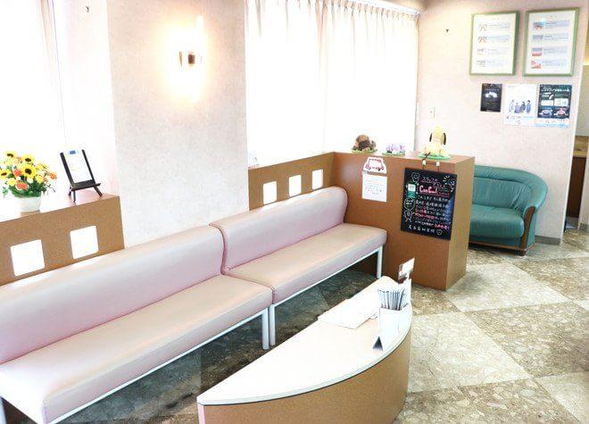 大久保駅(兵庫県) 出口徒歩 3分 尾西歯科医院の写真5