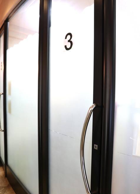 大久保駅(兵庫県) 出口徒歩 3分 尾西歯科医院の治療台写真7