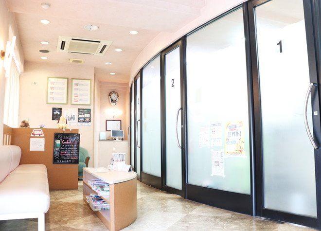 大久保駅(兵庫県) 出口徒歩 3分 尾西歯科医院写真1