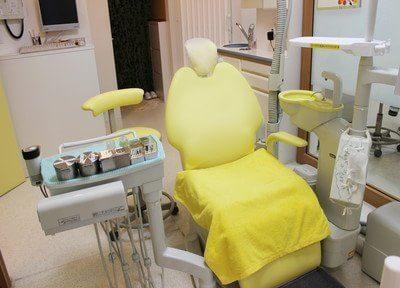 桑鶴歯科医院の画像