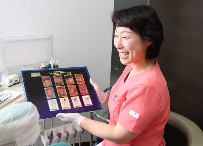 森山歯科医院の画像