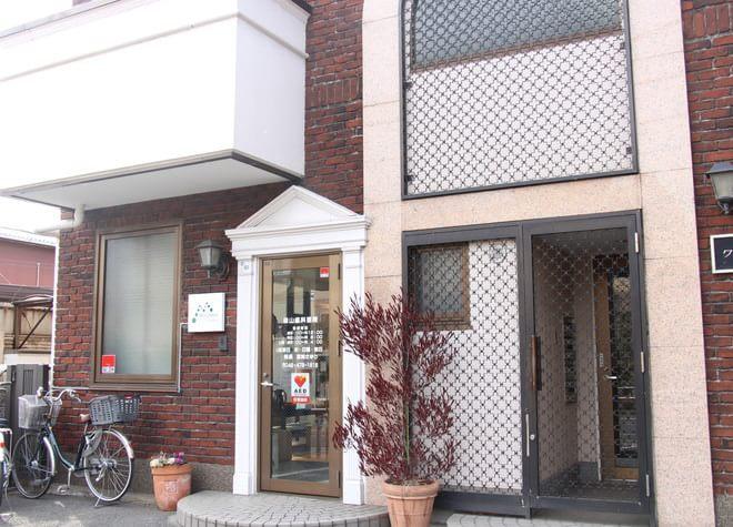 大泉学園駅 北口バス12分 森山歯科医院写真7
