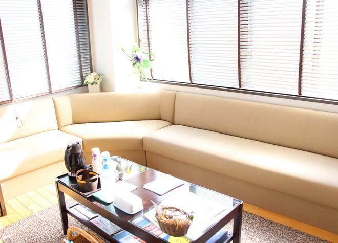 大泉学園駅 北口バス 18分 森山歯科医院の院内写真3
