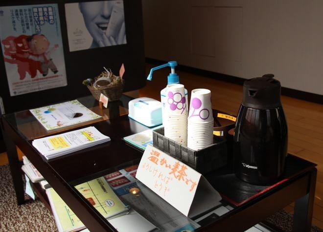 大泉学園駅 北口バス 18分 森山歯科医院の院内写真4