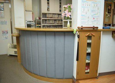 姫路駅 北口バス10分 近藤歯科医院の院内写真2