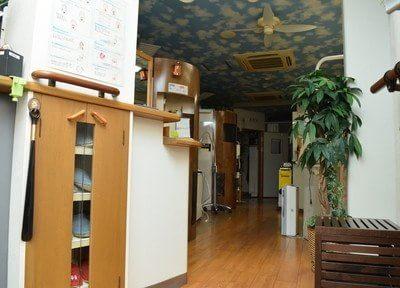 姫路駅 北口バス10分 近藤歯科医院の院内写真7
