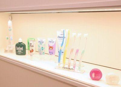 赤坂駅(東京都) 7番出口徒歩 3分 赤坂クレール歯科クリニックの院内写真5