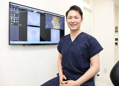 赤坂クレール歯科クリニックの画像