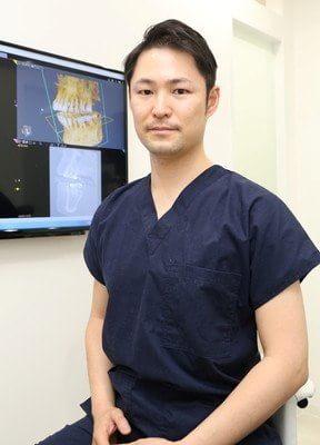 赤坂駅(東京都) 7番出口徒歩3分 赤坂クレール歯科クリニックのスタッフ写真1