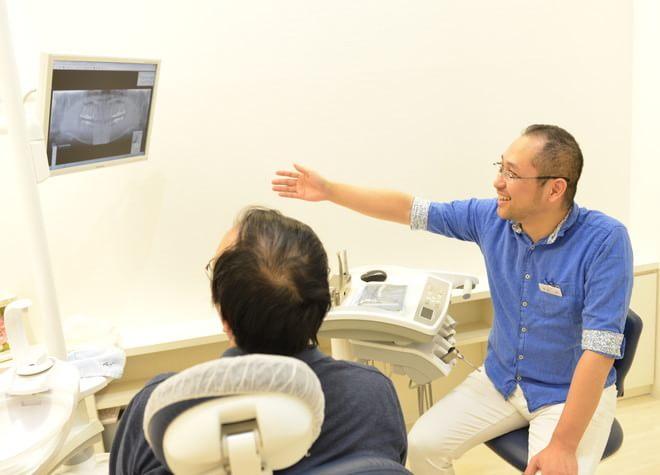 河原町駅(仙台) 徒歩19分 あかつき歯科クリニックのスタッフ写真2
