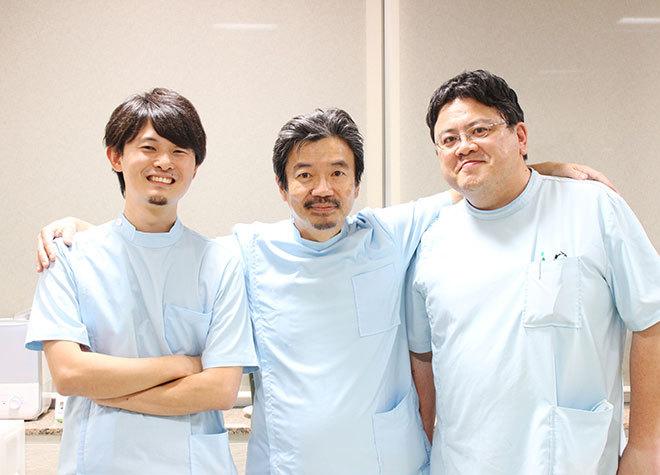 宇多野駅 出口徒歩6分 堤洋之歯科医院写真5