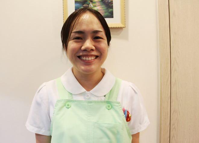 浜松町駅 南口徒歩 2分 ルカ歯科医院のスタッフ写真3