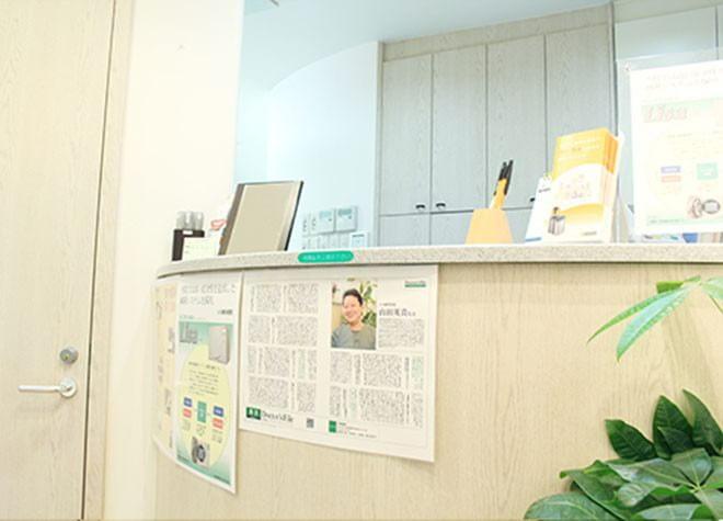 ルカ歯科医院の画像