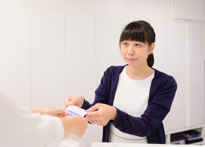 府中駅(東京都) 出口徒歩4分 おおたけ歯科クリニック写真3