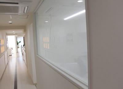 府中駅 徒歩4分 おおたけ歯科クリニックの院内写真5