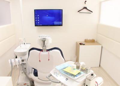 府中駅 徒歩4分 おおたけ歯科クリニックの院内写真6