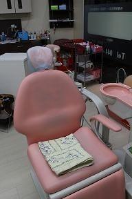 元住吉駅 東口徒歩3分  あやこ歯科クリニックの院内写真3