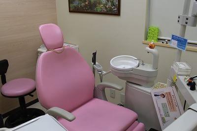 あやこ歯科クリニックの画像