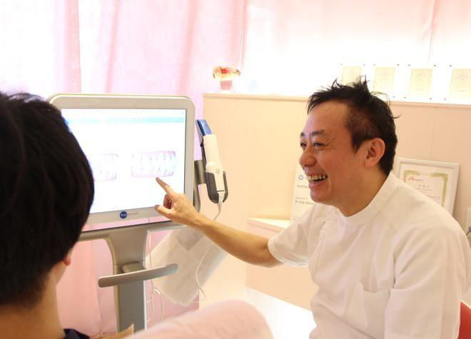 青山外苑矯正歯科の画像