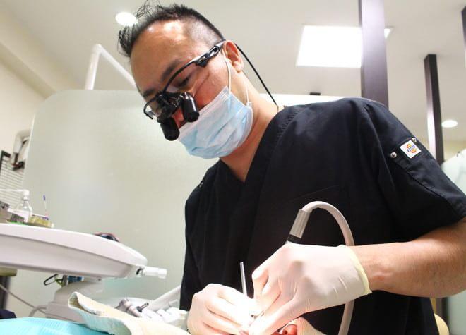 小日向台町歯科の画像