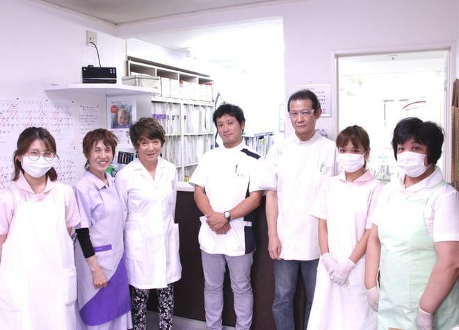 愛恵歯科医院