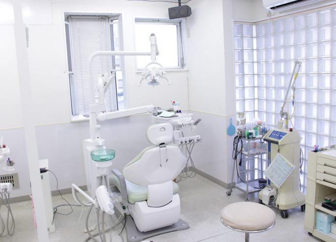 相武台前駅北口 徒歩2分 愛恵歯科医院の院内写真6