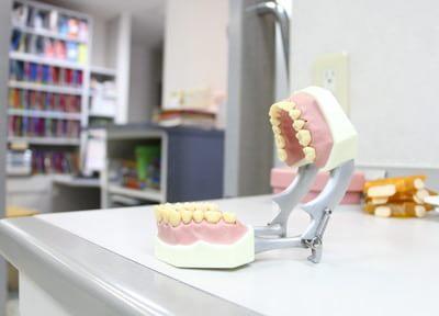 寝屋川市駅 出口徒歩 10分 あかい歯科医院の院内写真7