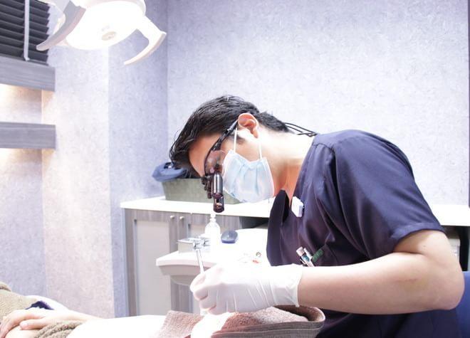 仲町台たがみ歯科医院の写真2