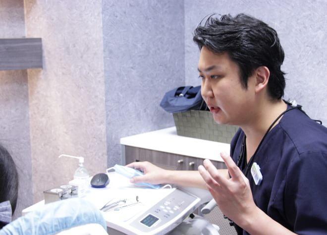仲町台たがみ歯科医院の写真3