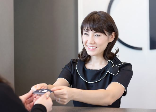 紀ノ川駅 出口徒歩 13分 クレア歯科クリニックのスタッフ写真3