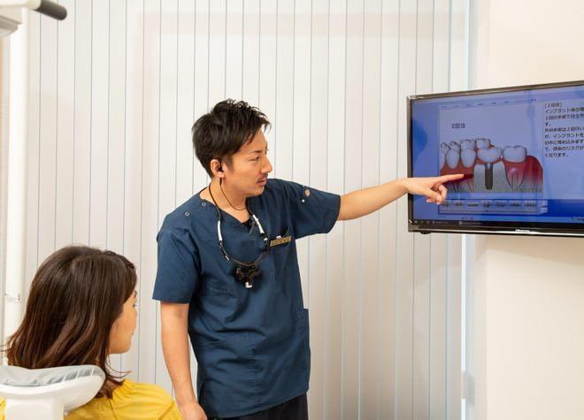 紀ノ川駅 出口徒歩 13分 クレア歯科クリニックのスタッフ写真5