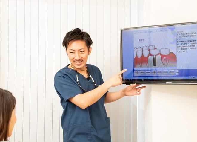 紀ノ川駅 出口徒歩 13分 クレア歯科クリニックのスタッフ写真6