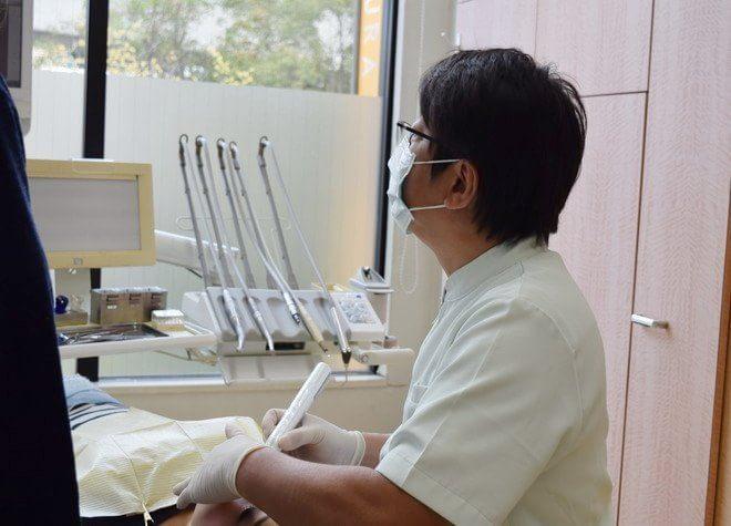 宝塚駅 出口徒歩 3分 澤村歯科クリニックのスタッフ写真2