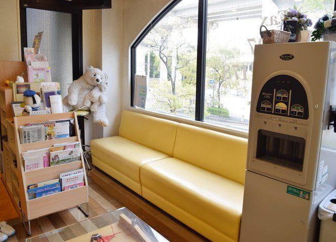 【宝塚市:宝塚駅  徒歩3分】 澤村歯科クリニックの院内写真4