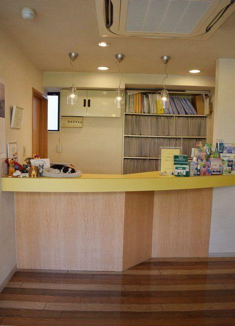 【宝塚市:宝塚駅  徒歩3分】 澤村歯科クリニックの院内写真3
